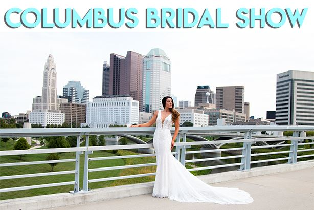 Columbus Bridal Show at the Ohio Expo Center!
