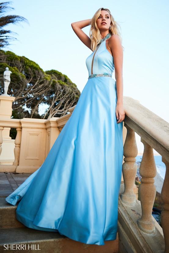 e75a523f0af Sherri Hill Dress 51589 - Henri s