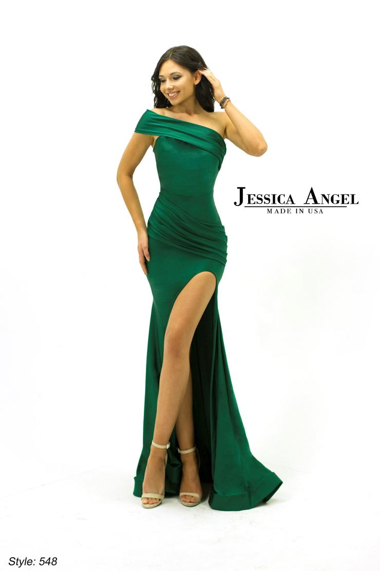 Jessica Angel 548 Image
